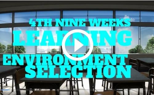 Video of Fourth Nine Weeks