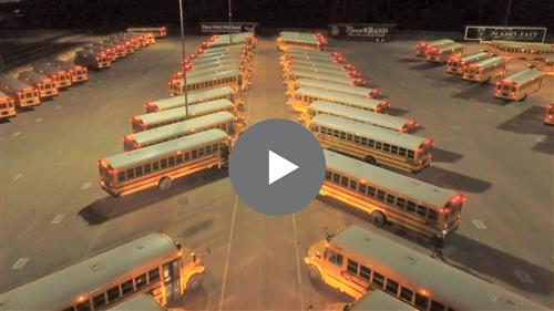 Picture of buses