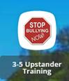 3-5 Upstander Training