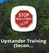 Upstander Training Secondary